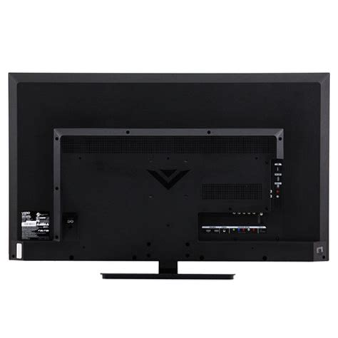how to reset a vizio hd tv techwalla com 1 vizio 40 quot e400i b2 smart led hd tv 1080p hdmi built in