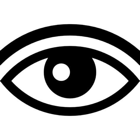 vector gratis ojo ver icono imagen gratis en pixabay ojo de un ser humano descargar iconos gratis