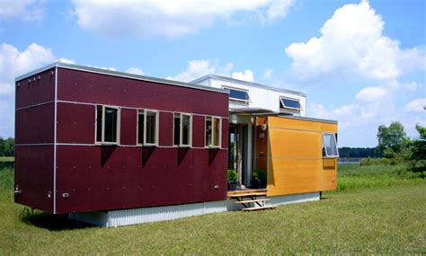 minihome maison modulaire tr 232 s 233 cologique