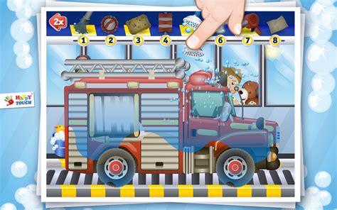 Auto Kinderspiele by Auto Waschen F 252 R Kinder Von Happy Touch 174 Kinderspiele