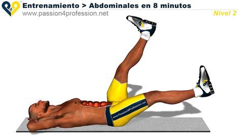 ejercicios para abdomen en casa como hacer abdominales en casa 30 minutos para