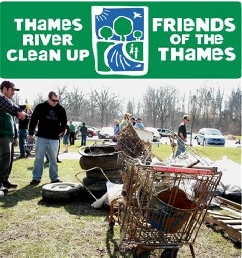 thames river clean up work volunteer experience ashley watson