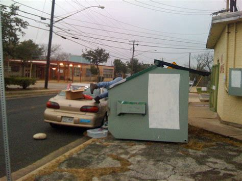 On Dumpster Diving Essay by Dumpster Diving Essay Thesis