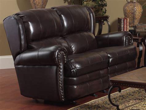 catnapper loveseat recliner buy catnapper buckingham dual reclining sofa online