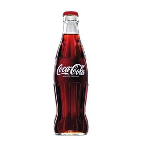 Teh Gelas 330ml Kotak coca cola glass bottle 330ml the sweet co