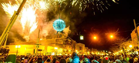 new years events michigan our favorite ways to spend new year s in michigan