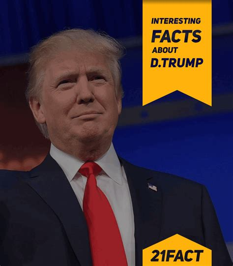 donald trump facts interesting facts about donald trump 21facts net