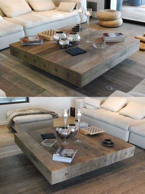 Made Coffee Tables Best 25 Coffee Tables Ideas Only On Diy