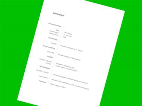 Tabellarischer Lebenslauf Word 2013 Word Bewerbung Musterbewerbung Verk 228 Uferin Bewerbung Vorlage