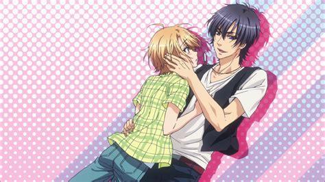 wallpaper anime love stage love stage wallpaper www pixshark com images galleries