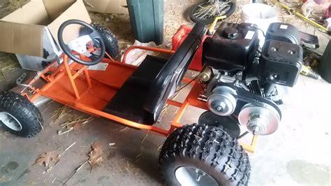 homemade go kart axle plans kartfab com diy go kart live axle diy projects ideas