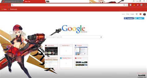 hot girl themes google chrome google chrome theme alisa ilinichina amiella 2