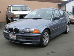 2001 bmw 3 series information and photos zombiedrive