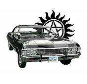 Supernatural Impala Wallpapers Group 67