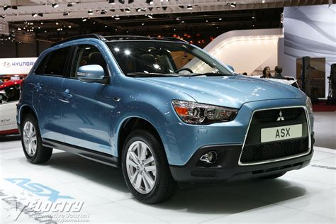 mitsubishi asx 2010 2010 mitsubishi asx 1800 did related infomation
