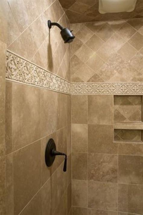 tile designs for small bathrooms best 25 tuscan bathroom decor ideas on pinterest