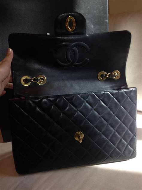 Leather For Triade Original Leather Limited Edition 2 tote chanel 2 55 jumbo lambskin leather flap limited edition bag