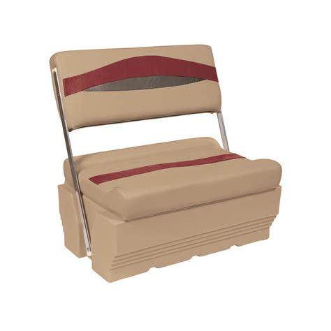 cooler bench seat bm1152 flip flop bench seat base flip flop