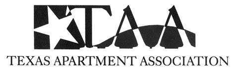 Apartment Association San Antonio San Antonio Apartment Association Taa