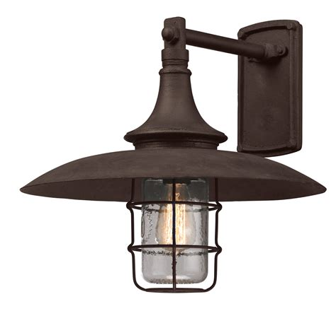 Troy Lighting B3222 Outdoor Wall Lighting Allegheny Troy Outdoor Lighting