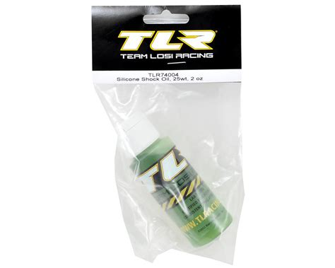 Team Losi Racing Tlr74008 Silicone Shock 35wt 2 Oz silicone shock 2oz 25wt by team losi racing tlr74004 cars trucks hobbytown
