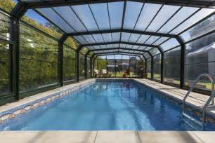 covered swimming pool 32 indoor swimming pool design ideas 32 stunning pictures
