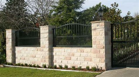 Retaining Walls and Boundary Walls   Sydney NSW