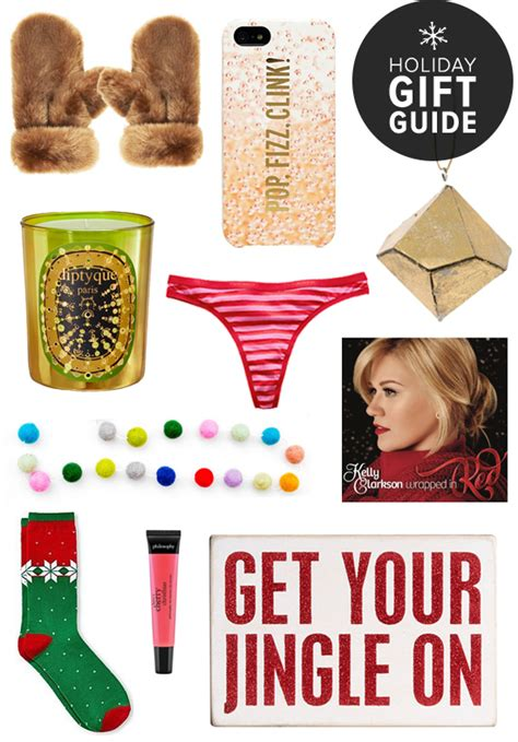 cheery christmas gifts popsugar love sex