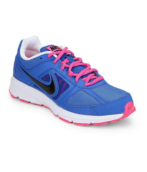 Nike Air Rellentless 4 Original Made In Indonesia nike air relentless 3 msl blue running shoes for