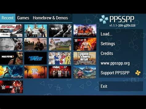 ppsspp for android apk 100mb all ppsspp in one apk for free in android