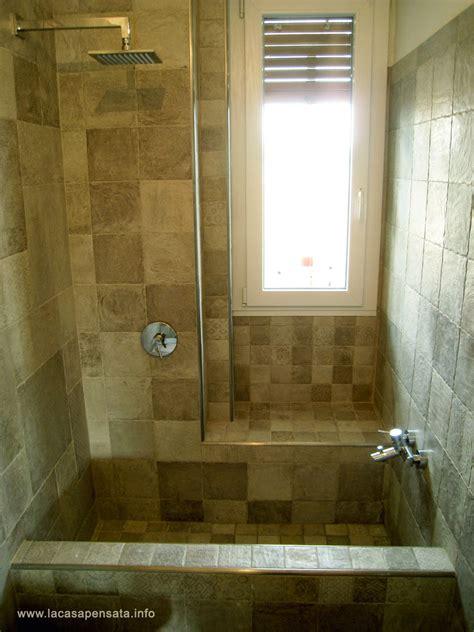 bagno con doccia e vasca vasca bagno stretto cerca con bagno