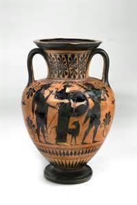 Italian Vases And Urns Etruscan Ceramics