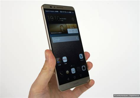 Hp Huawei Mate 7 Gold huawei ascend mate 7 gold review