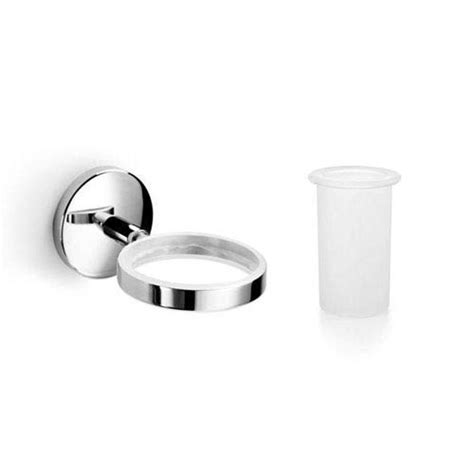 Frosted Glass Bathroom Accessories Frosted Glass Bathroom Accessories Bellacor