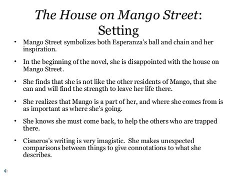 house on mango street themes for each chapter the house on mango street essay prompts websitereports87
