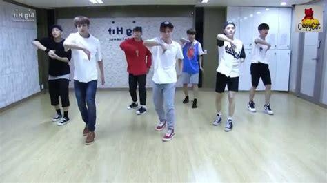 tutorial dance go go bts bts dope dance tutorial choruses mp3speedy net