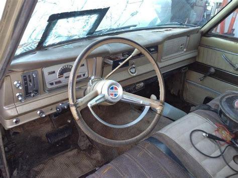 1970 jeep wagoneer interior jeep wagoneer 111px image 9