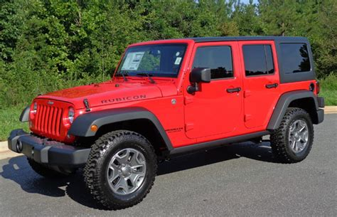 2015 chrysler jeep firecracker 2015 chrysler jeep wrangler unlimited rubicon