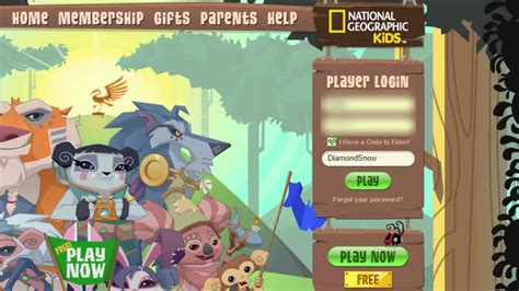 animal jam codes september 2016 free diamond code animal jam january 2016