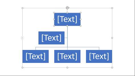 membuat struktur organisasi di power point cara membuat struktur organisasi di power point just info