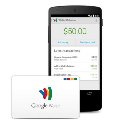 Google Wallet Free Gift Card - google launches physical prepaid debit card for google wallet 9to5google