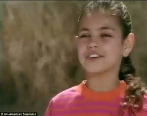 How To Become A Famous Actress At 13 by Mila Kunis Played A Heroic Schoolgirl In Acting Debut In
