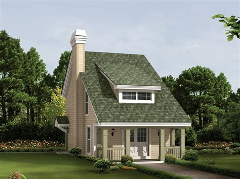 bungalow house design with attic summertree cottage home plan 007d 0179 house plans and more