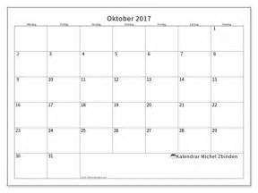 Oktober Kalender 2017 Kalendrar F 246 R Att Skriva Ut Oktober 2017 Sverige