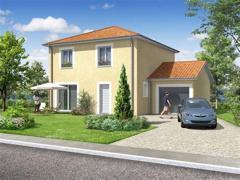 Combien Coute La Construction D Une Maison 2923 by Construire Une Maison Neuve Combien Ca Coute Ventana