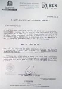 carta de no antecedente penales cdmx aclaran que ahomense no saque 243 tiendas comerciales el debate