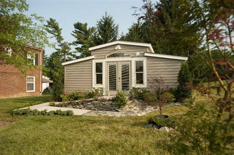 Backyard Homes by These Backyard Quot Pods Quot Could Be The Solution To