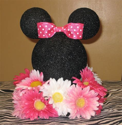 minnie mouse centerpieces minnie mouse centerpiece minnie mouse birthday