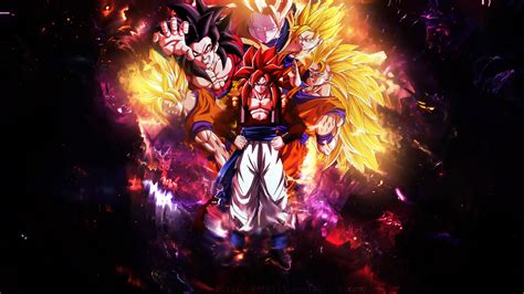 kumpulan wallpaper dragon ball download dragon ball songoku full hd wallpapers new