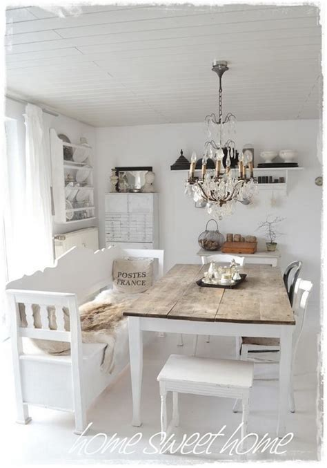 room source 35 beautiful shabby chic dining room decoration ideas listing more